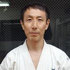 八崎先生の写真